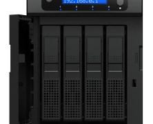 WD Sentinel DX4000 Part 1