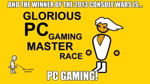 Console Wars Winner