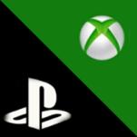 PS4 vs XB1 at E3