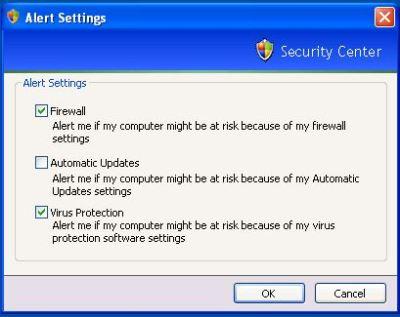 SecurityCentre