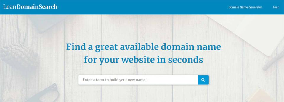 Choose a Domain Name For Your Website or Blog