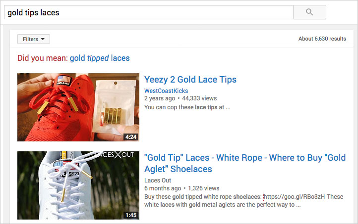 How to Rank YouTube Videos [Google + YouTube Search] | WEBRIS