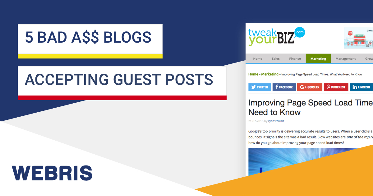 5-bad-a-blogs-accepting-guest-posts