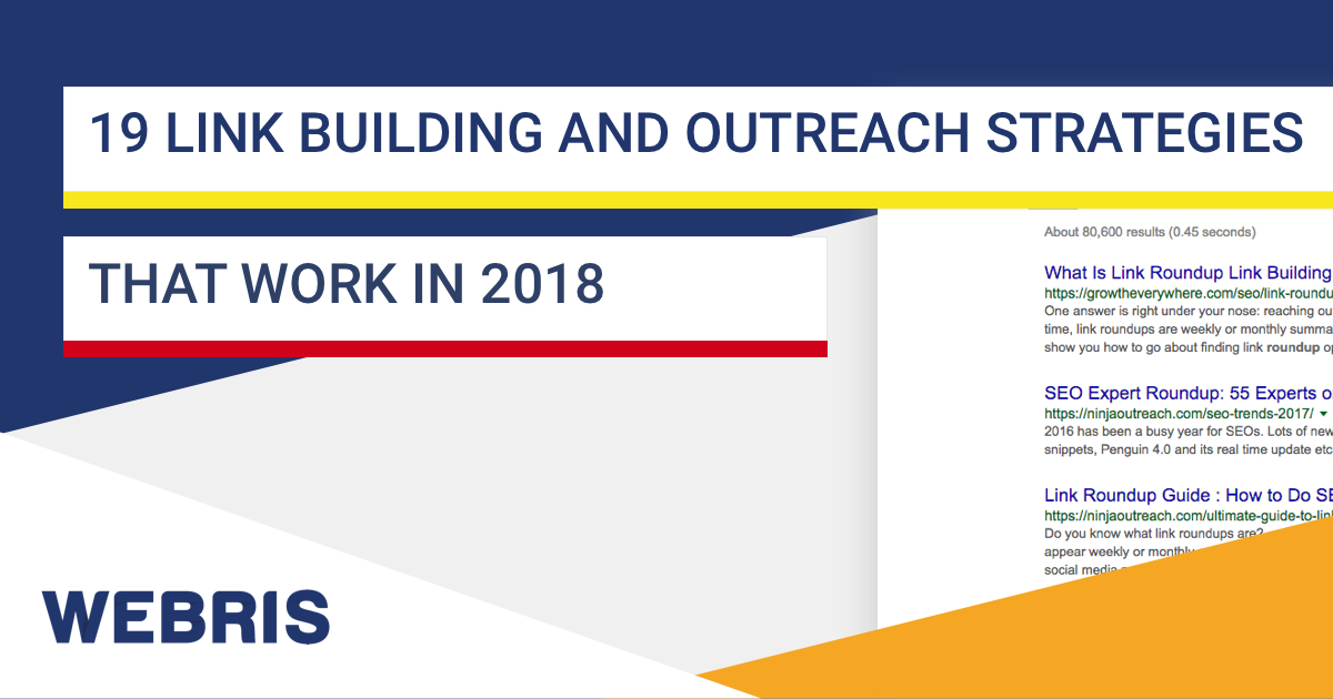 19-link-building-and-outreach-strategies-that-work-in-2018