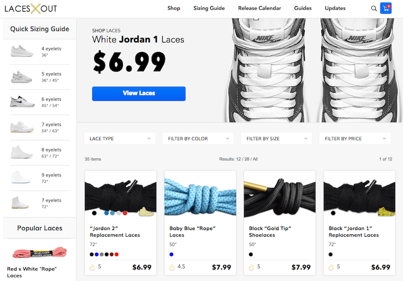 ecommerce-faceted-navigation
