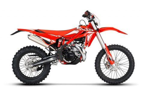 次のバイク