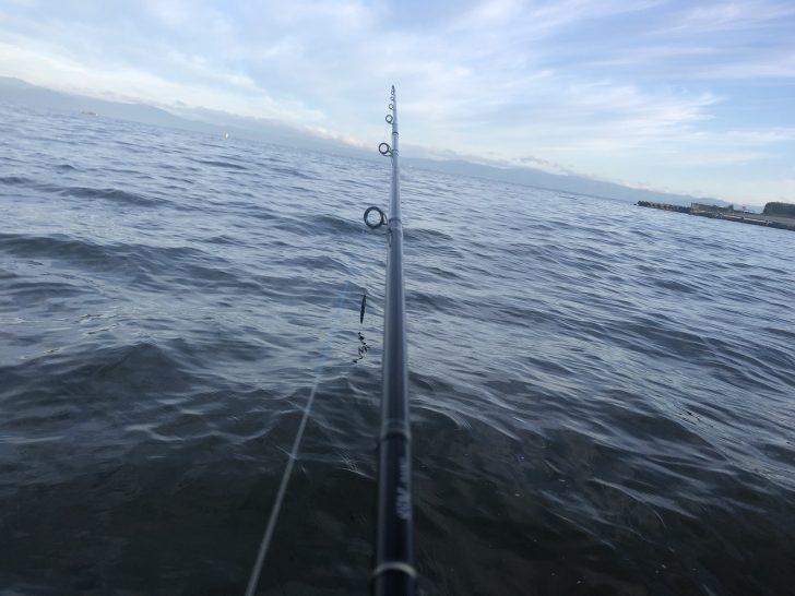 豊かな琵琶湖