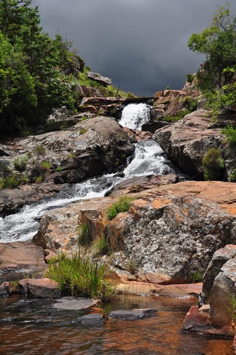 Nyanga National Park Zimbabwe