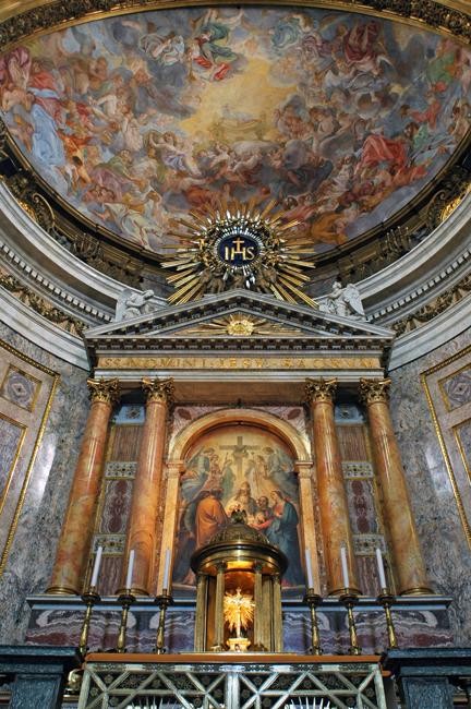Churches Of Rome By Gr Davis