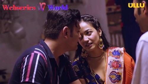 Salahkaar Charmsukh Web Series Ullu Cast, Release Date, Actress Name, Watch Online