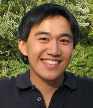 Photo of Dr. Alberto Quattrini Li