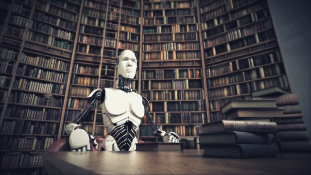 Artificial intelligence sheds new light on classic texts