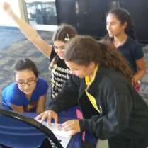 FIU Girls Who Code Club Parents and Community Night | School of Computing and Information Sciences 2