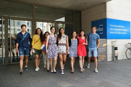 Anno accademico 201718 in aumento le candidature  Free