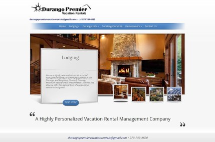Premier Vacation Rentals Group portfolio image