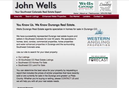 John Wells portfolio image