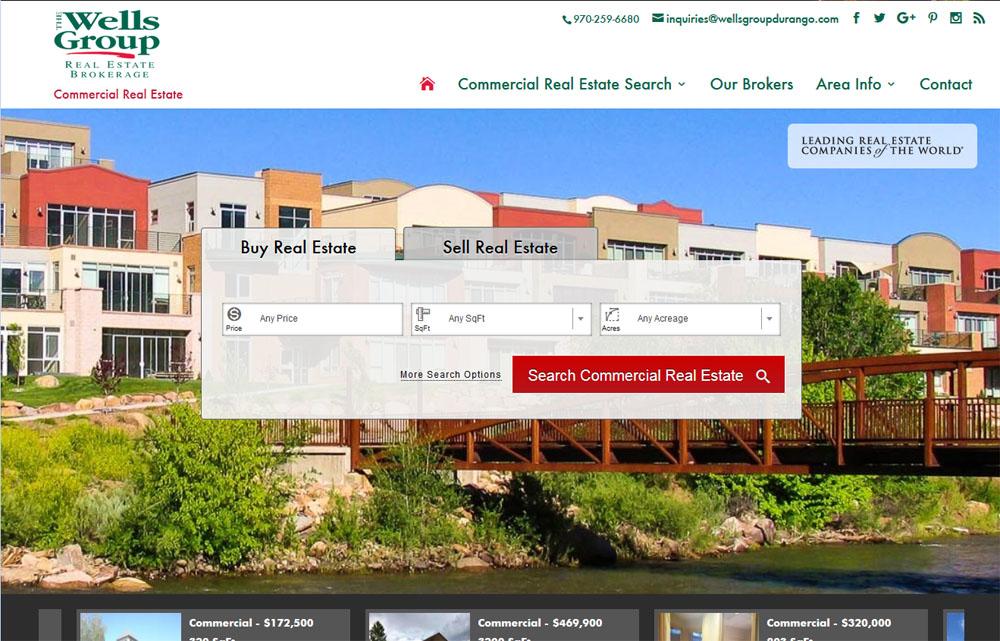 Durango Commercial Real Estate