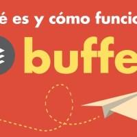Qué es y cómo funciona Buffer