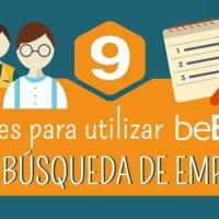 9 Claves para utilizar beBee en tu búsqueda de empleo