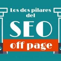 Los dos pilares del SEO off page