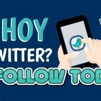 ¿Quién te ha dejado de seguir hoy en Twitter?