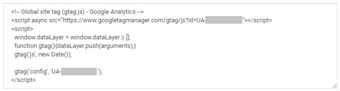 Googleアナリティクス_計測コード