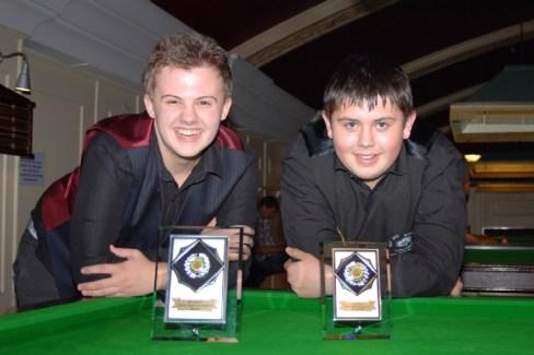 Silver Waistcoat Tour Event 4 Finalists 2009-10