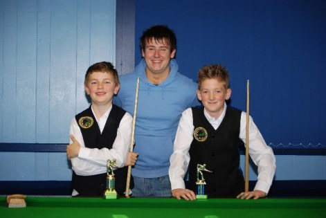 Bronze Waistcoat Tour Plymouth Event 2 Finalists 2007-08