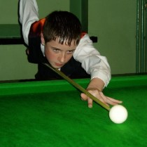 Dale Branton 2005