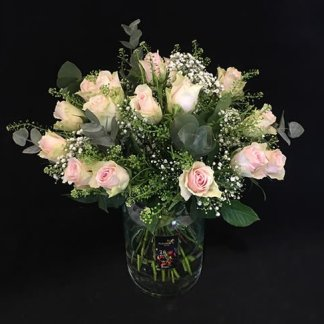 Classic Roses Pink
