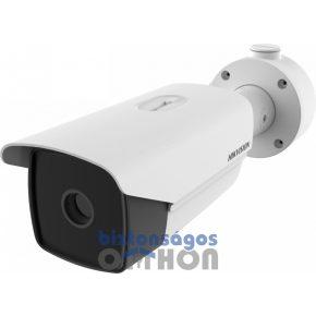 Hikvision – Intelligens hőkamera új szenzorral 2
