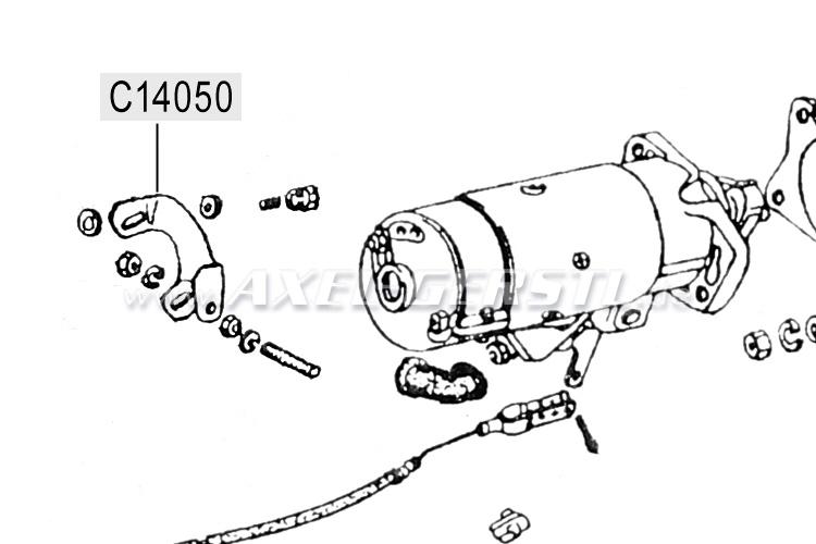[22+] Schema Elettrico Motorino Avviamento Auto