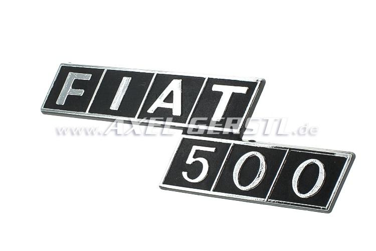 Connection Diagram 500 L Copy Size A3 Fiat 500 126 600