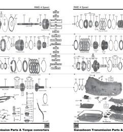 4l80e transmission rebuild diagram wiring diagrams my 4l80e blow up diagram wiring diagram experts 4l80e transmission [ 2568 x 1661 Pixel ]