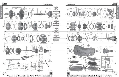 small resolution of 4l80e transmission rebuild diagram wiring diagrams my 4l80e blow up diagram wiring diagram experts 4l80e transmission