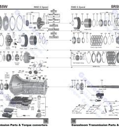 5r55n 5r55w 5r55s5r55s oil diagram 18 [ 2568 x 1661 Pixel ]