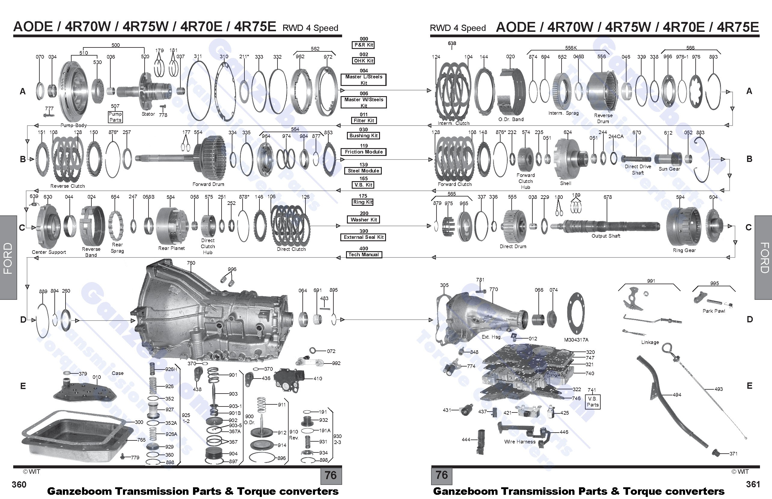 Bmw Manual Transmission Parts