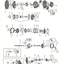 cast iron powerglide transmission diagram wiring diagram paper powerglide transmission parts diagram cast iron powerglide  [ 916 x 1175 Pixel ]