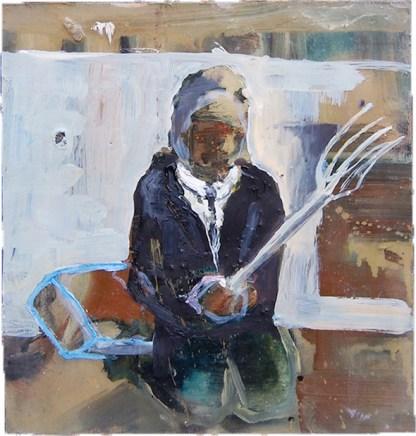 Andrea Tagliapietra (IT), The Fisherman of Worms