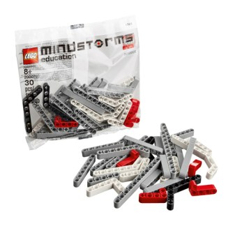 LEGO® Education Mindstorms EV3 – NXT 6 Reserveset