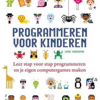 Programmeren Voor Kinderen Webshop Ictleskisten