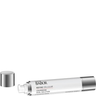 Doctor Babor Refine Cellular Couperose Dual Solution