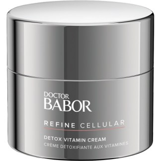 Doctor Babor Refine Cellular Detox Vitamin Cream