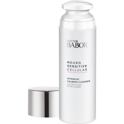 Doctor Babor Neuro Sensitive Cellular Intensive Calming Cleanser