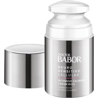 Doctor Babor Neuro Sensitive Cellular Intensive Calming Cream rich