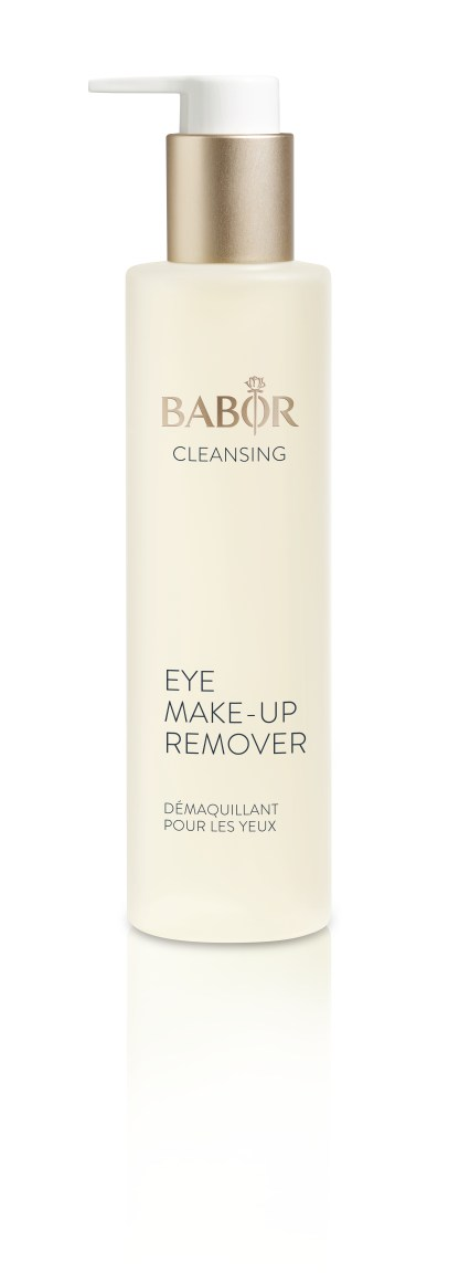 Babor Cleansing CP Eye Make up Remover
