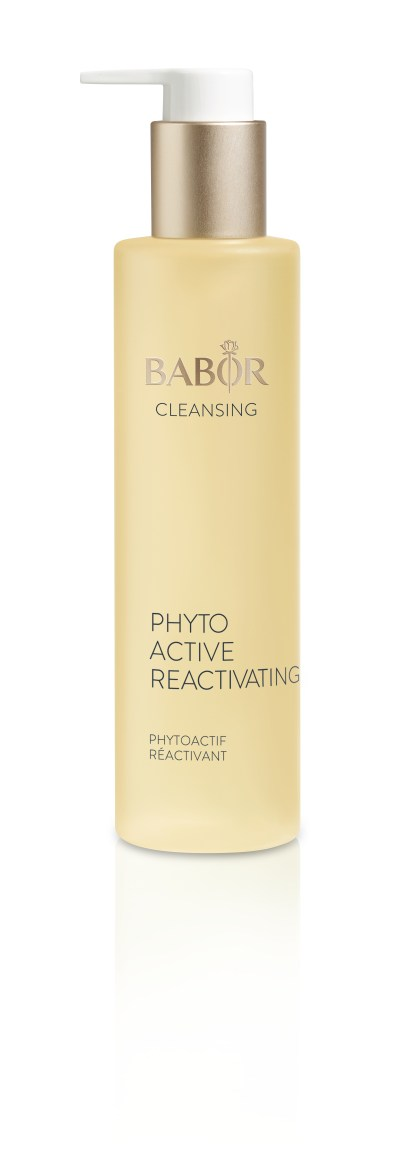 Babor Cleansing CP Phytoactive Reactivating