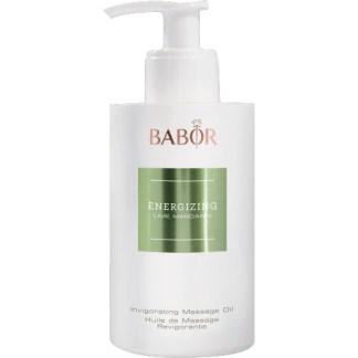 Babor Spa Energizing Massage & Bath Oil