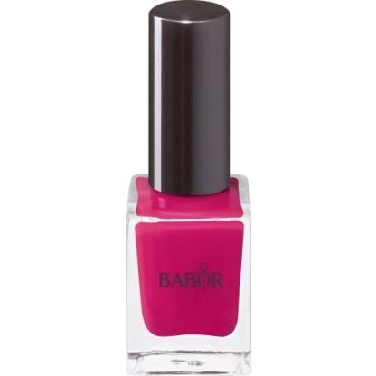 Babor AGE ID Make up Nail Colour 19 power pink