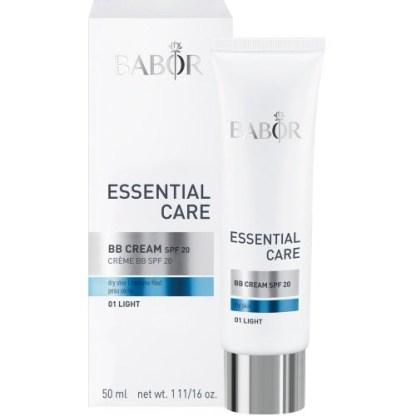 Babor Essential Care BB Cream 01 Light